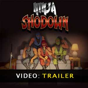 Buy Ninja Shodown CD Key Compare Prices