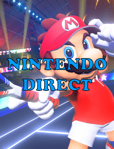 Everything Revealed in the Latest Nintendo Direct