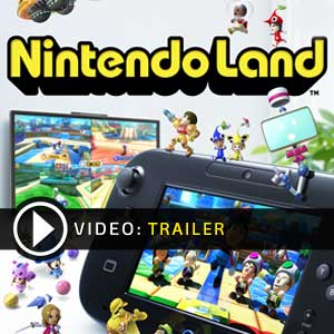 Nintendo Land Nintendo Wii U Prices Digital or Physical Edition