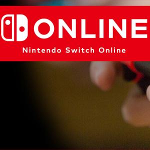 Nintendo Switch Online Nintendo Switch