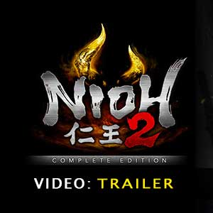 Nioh 2 The Complete Edition trailer video