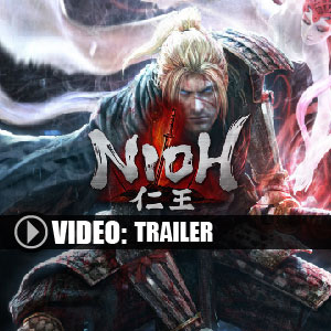 Buy Nioh CD Key Compare Prices