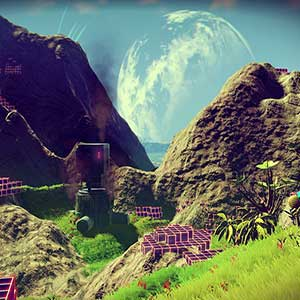 unique planets