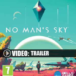 Buy No Mans Sky CD Key Compare Prices