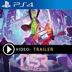 No Straight Roads PS4 Prices Digital or Box Edition