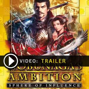 Buy Nobunagas Ambition Sphere of Influence CD Key Compare Prices