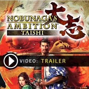 Buy Nobunagas Ambition Taishi CD Key Compare Prices