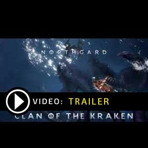 Buy Northgard Lyngbakr Clan of the Kraken CD Key Compare Prices