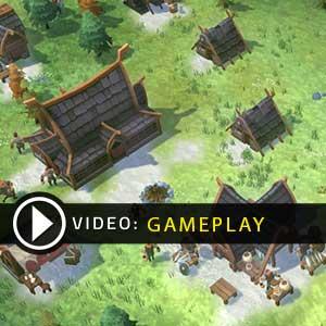 Northgard Gameplay Video