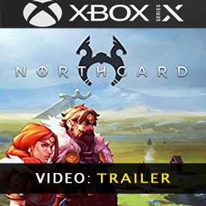 Northgard Xbox Series X Video Trailer