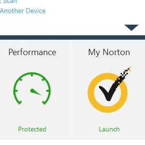 Norton Internet Security 1 Year Features