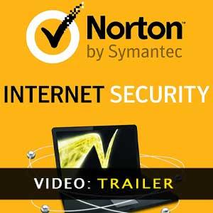 Norton Internet Security 1 Year Trailer Video