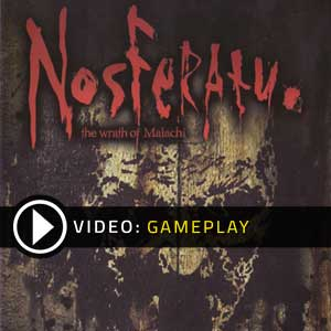 Buy Nosferatu The Wrath of Malachi CD Key Compare Prices