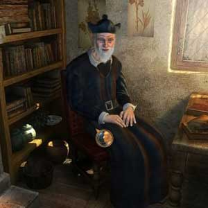 Nostradamus The Last Prophecy - Nostradamus