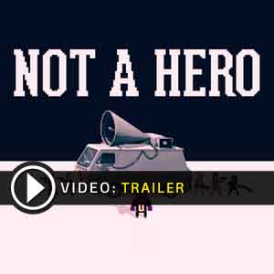 Buy Not a Hero CD Key Compare Prices