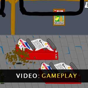 NotCoD Gameplay Video