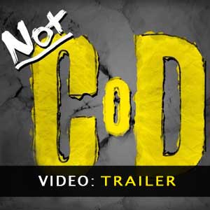 Buy NotCoD CD Key Compare Prices