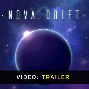 Nova Drift Video Trailer