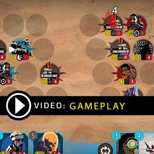 Nowhere Prophet Digital Extras Gameplay Video
