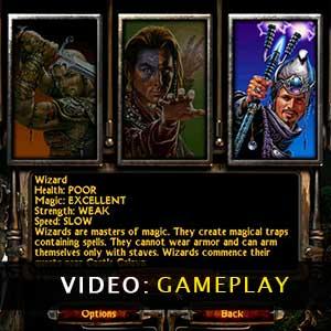 NOX Gameplay Video