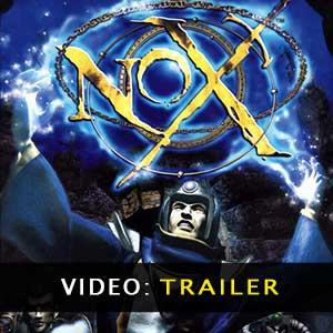 NOX Trailer Video