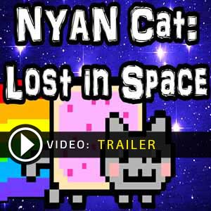 Buy Nyan Cat Lost in Space CD Key Compare Prices