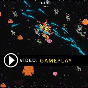 NYAN DESTROYER Gameplay Video