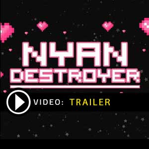 Buy NYAN DESTROYER CD Key Compare Prices