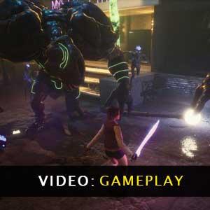 NYX The Awakening Gameplay Video