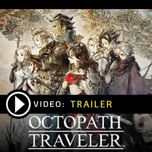 Buy OCTOPATH TRAVELER CD Key Compare Prices