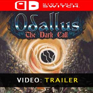 Odallus The Dark Call Nintendo Switch Prices Digital or Box Edition