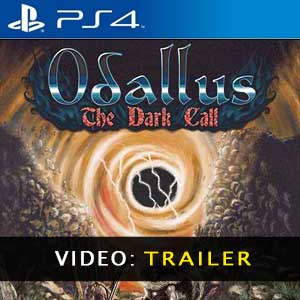 Odallus The Dark Call PS4 Prices Digital or Box Edition
