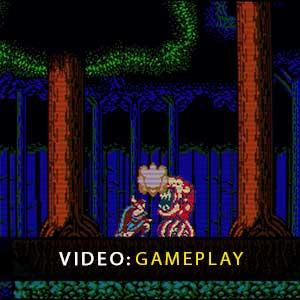 Odallus The Dark Call Gameplay Video
