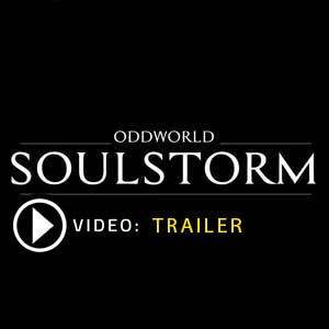 Buy Oddworld Soulstorm CD KEY Compare Prices