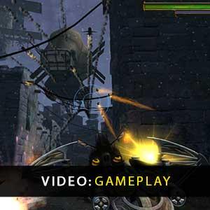 Oddworld Stranger's Wrath Gameplay Video
