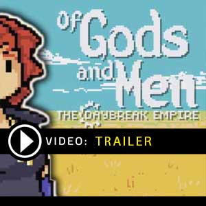 Buy Of Gods and Men The Daybreak Empire CD Key Compare Prices