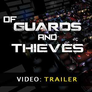 Buy Of Guards And Thieves CD Key Compare Prices