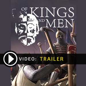 Buy Of Kings And Men CD Key Compare Prices