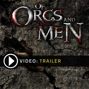 Buy Of Orcs and Men CD Key Compare Prices