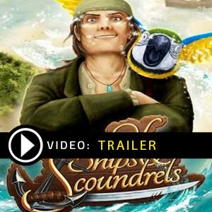 Buy Of Ships & Scoundrels CD Key Compare Prices