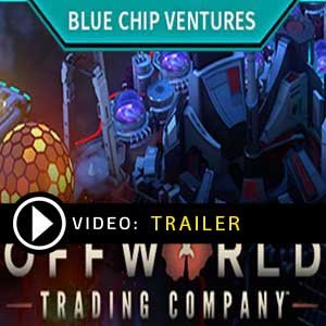 Buy Offworld Trading Company Blue Chip Ventures CD Key Compare Prices