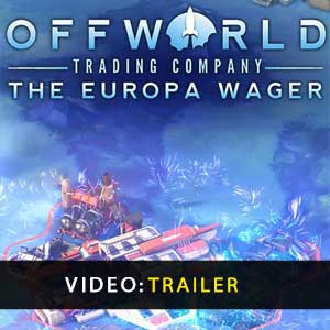 Offworld Trading Company The Europa Wager