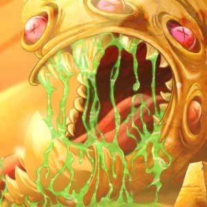 OkunoKA Madness unlockable characters