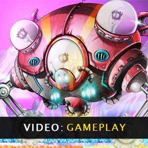 OkunoKA Madness gameplay video