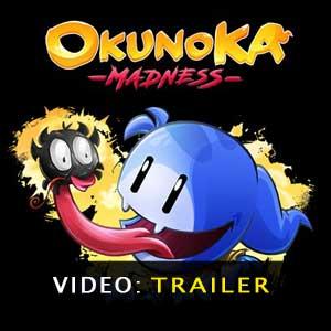 OkunoKA Madness trailer video