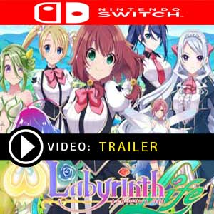 OMEGA LABYRINTH LIFE Nintendo Switch Prices Digital or Box Edition