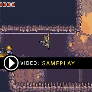 Omega Strike PS4 Gameplay Video