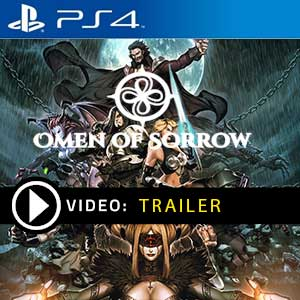 Omen of Sorrow PS4 Prices Digital or Box Edition