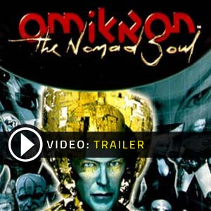 Buy Omikron The Nomad Soul CD Key Compare Prices
