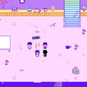 Omori Game World